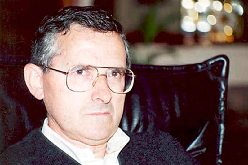 Joseba Intxausti