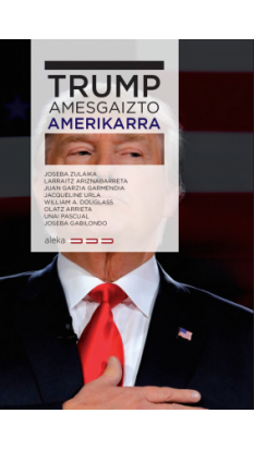Donald Trump, Amesgaizto amerikarra