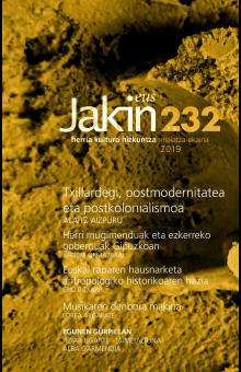 Jakin 232