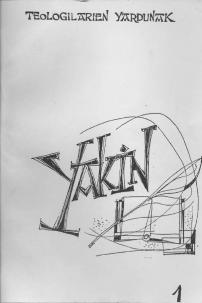 Jakin 1.  1956