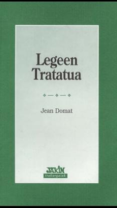 Legeen Tratatua