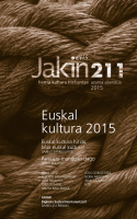 Jakin 211.  2015