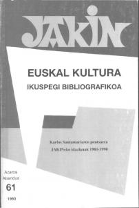 Jakin 61.  1990