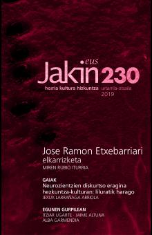 Jakin 230