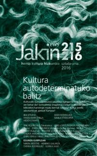 Jakin 215-216.  2016