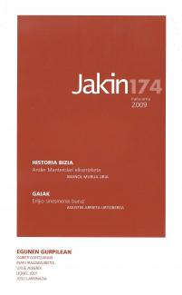 Jakin 174.  2009