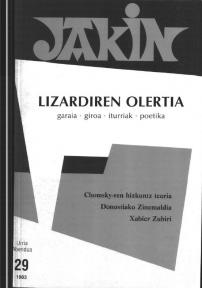 Jakin 29.  1983