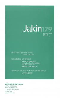 Jakin 179.  2010
