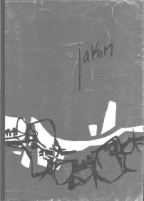 Jakin 24.  1967