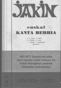 Jakin 4.  1977