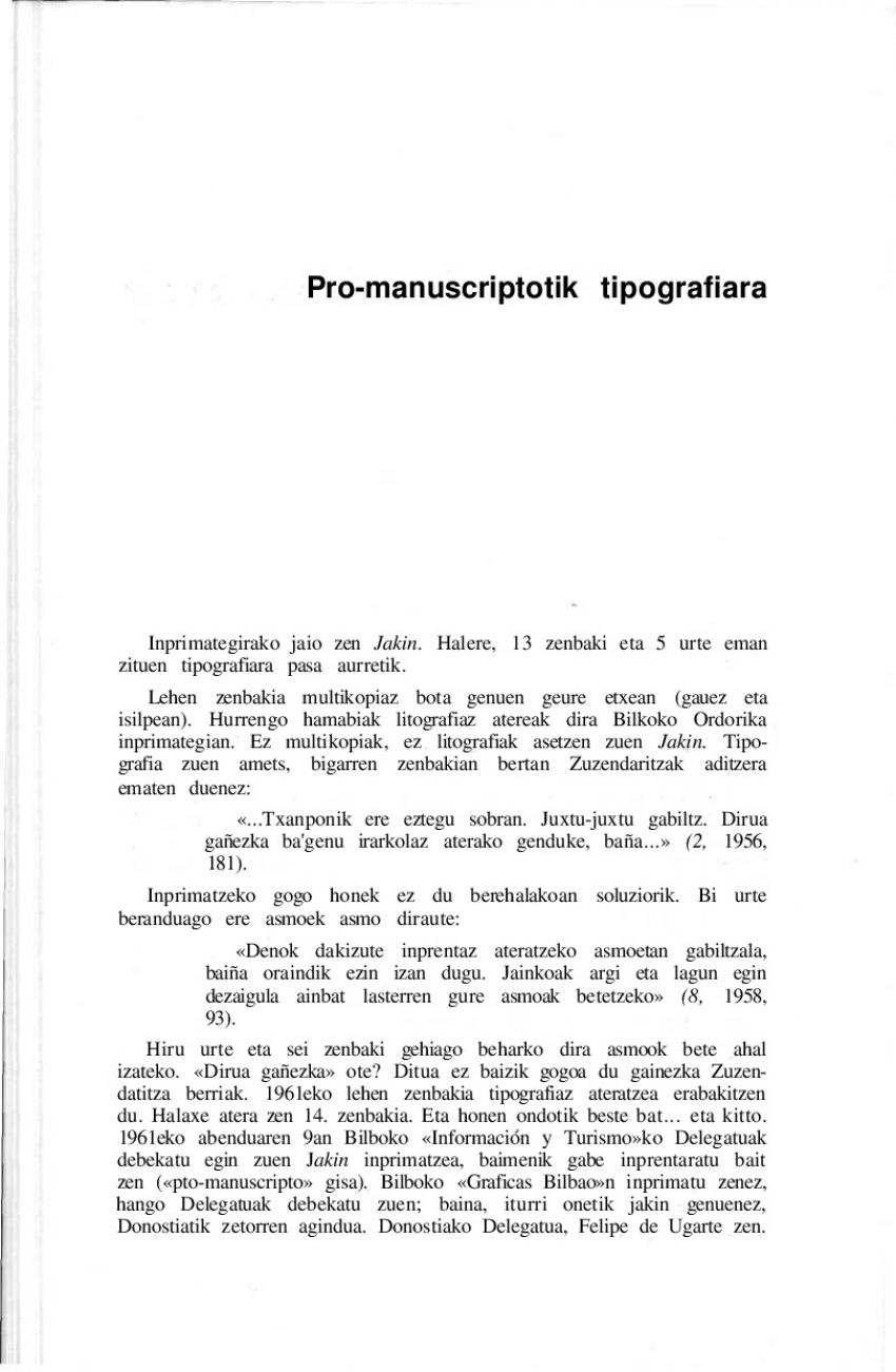 Pro-manuscriptotik tipografiara