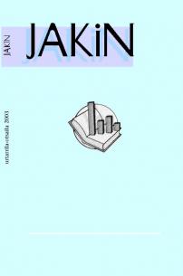Jakin 134.  2003