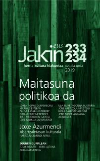 Jakin 233-234