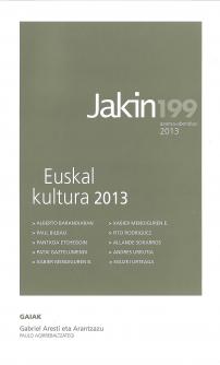 Jakin 199.  2013