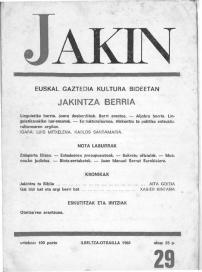 Jakin 29.  1968