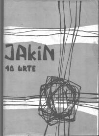 Jakin 21.  1966