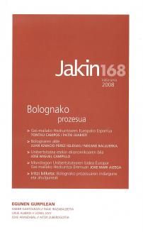 Jakin 168.  2008