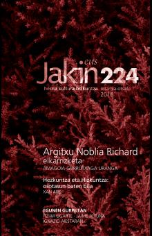 Jakin 224