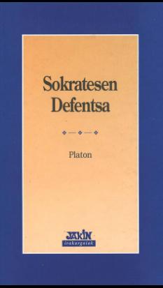 Sokratesen Defentsa