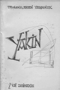 Jakin 2.  1956