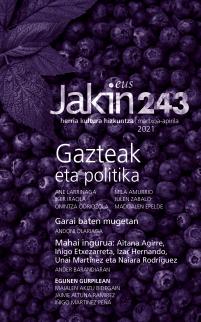 Jakin 243