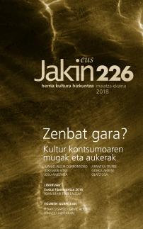 Jakin 226