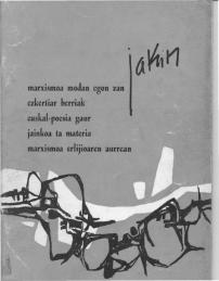 Jakin 26.  1967