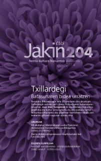 Jakin 204.  2014