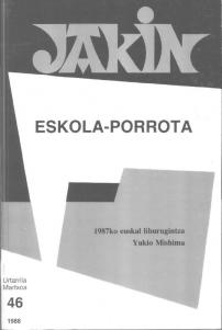 Jakin 46.  1988