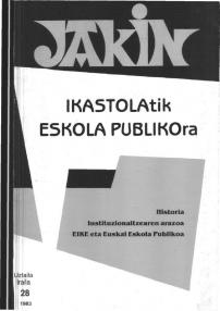 Jakin 28.  1983